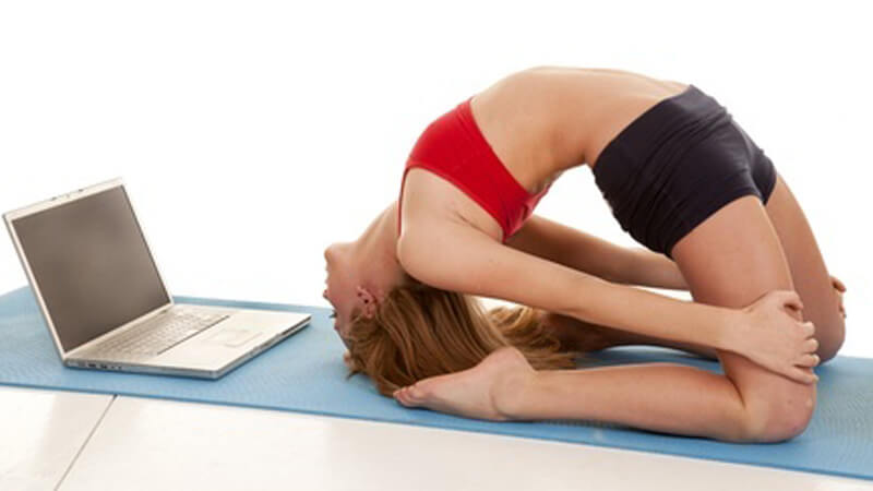 Advanced yoga at home for Advanced home