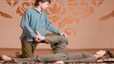 Cerebral Palsy and Yoga