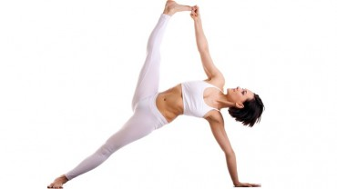 Switch On To An Upright Life With Core Yoga