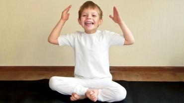 Wish You Were Raising A 'Lil Yogi Rather Than A Hellion