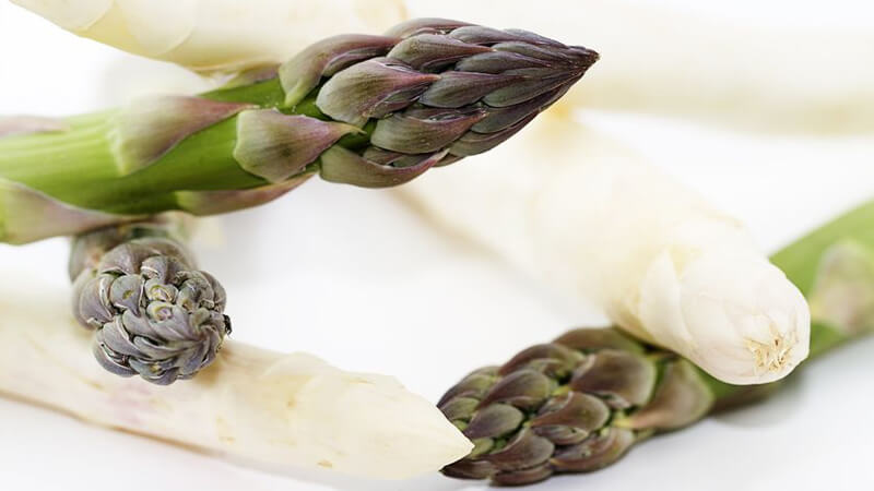 A Look Into Your Yoga Yummies: Part 2: Adore Asparagus!