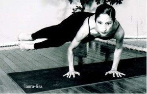 Laura Lisa Yoga