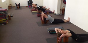 New Plymouth Yoga