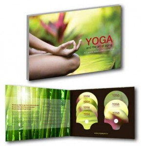 Click Here To Purchase the complete set Of Yoga and the Art of Aging