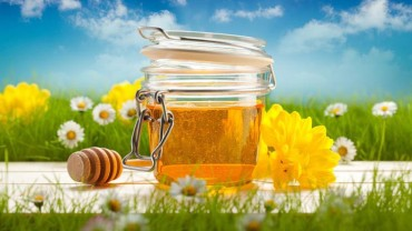 People Love Honey Because Its a Powerful Healer