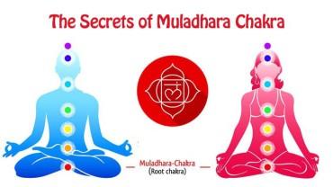 Your Root Chakra 101 – Muladhara