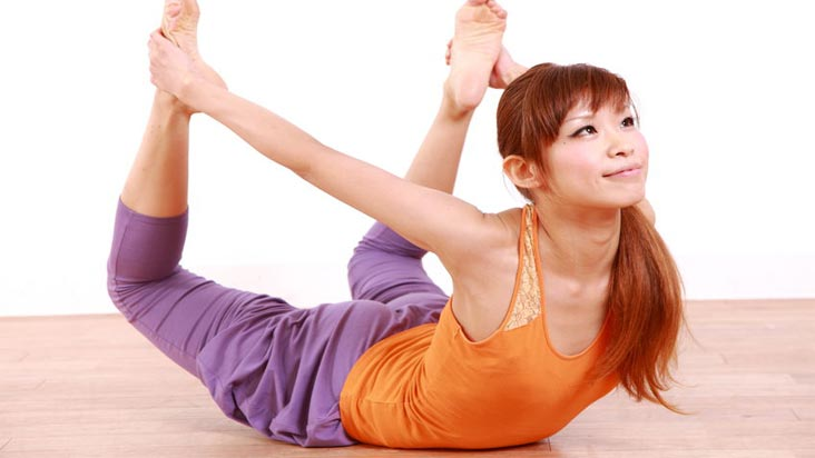 How To Heal Your Injury With Yoga