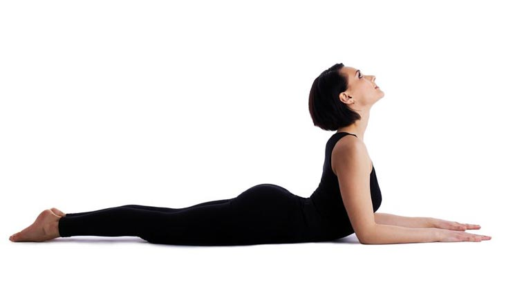 4 Yoga Poses to Help You Relax, De-stress, and Eradicate Anxiety