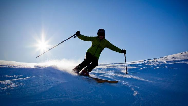 Benefits of Yoga for Skiers (According to a Colorado Athlete)