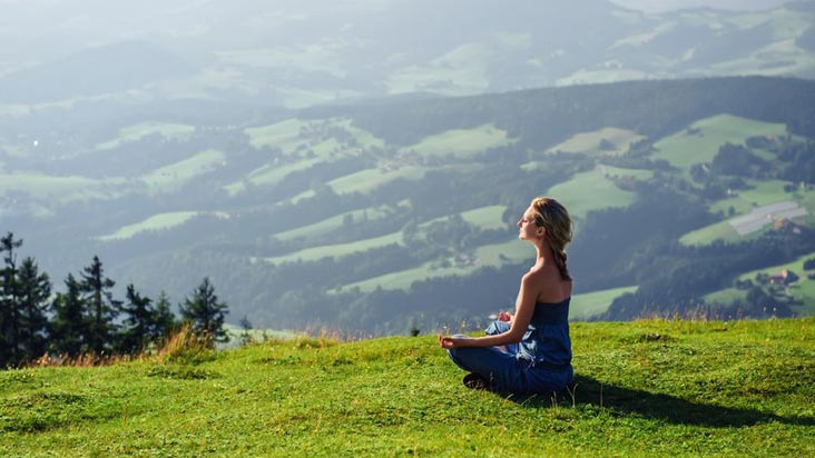 Your Personal Yoga Practice: Explore, Don't Examine