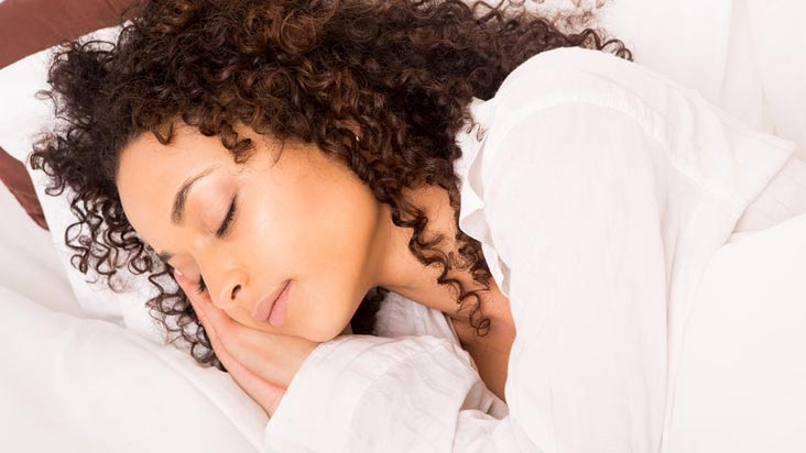 The Secrets of Progesterone, peaceful sleep and no more PMS