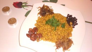 Mouthwatering Persian Recipe!