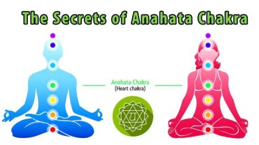 Anahata Chakra – Everything You Need to Know