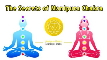 Manipura Chakra – Everything You Need to Know