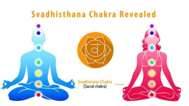 Svadhisthana Chakra – Everything You Need to Know