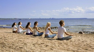 Are you agitated and anxious? Discover the benefits of Meditation