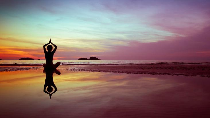 Top 3 Reasons Yoga Rocks For Introverts